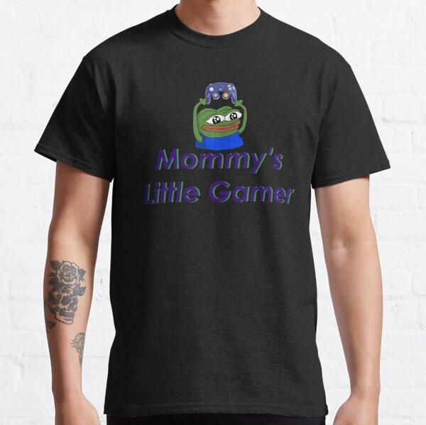 Mamas kleiner Spieler Ludwig Classic T-Shirt