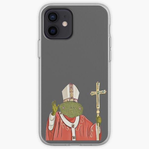 Iglesia de Clarence The Big Lez Show Funda blanda para iPhone