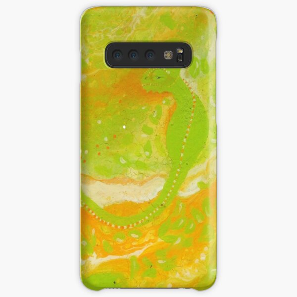TRUE COLOURS Chameleon Samsung Galaxy Snap Case