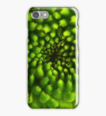 Green Vortex - iPhone Case iPhone Case/Skin