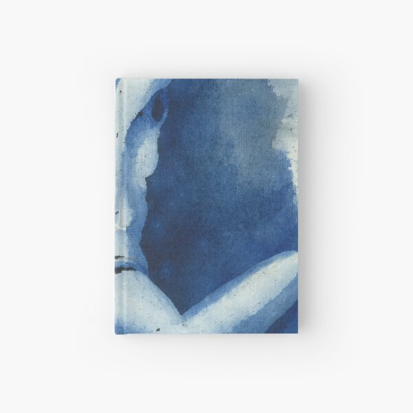 Bound Woman Hardcover Journal