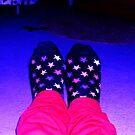 My feet=] by Nataliee21