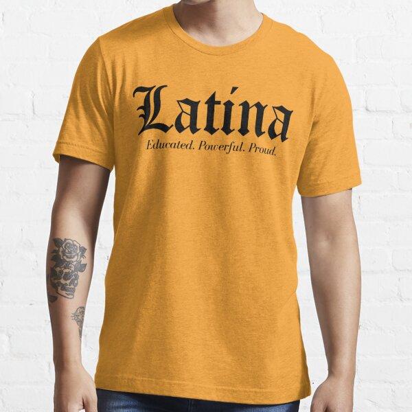 Latina Essential T-Shirt