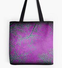 Pink Skies Tote Bag
