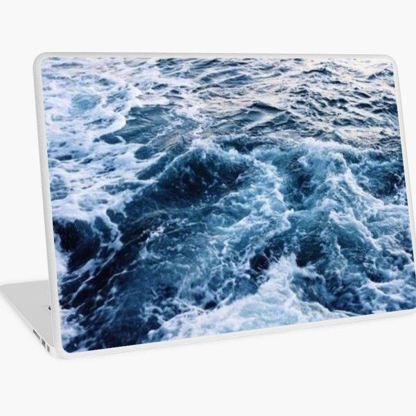 Blue Ocean Photography  Laptop Skin