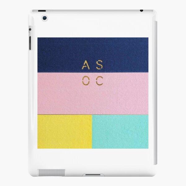Colorful blocks  iPad Snap Case