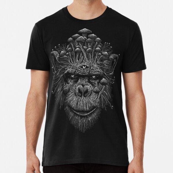 Prime Mycelium Premium T-Shirt