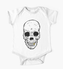 Skull x gold tooth Kids Clothes