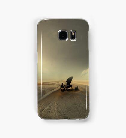 THE PIANIST Samsung Galaxy Case/Skin