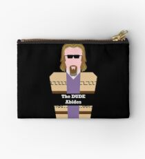 "Jeff ""the Dude"" Lebowski Studio Pouch"