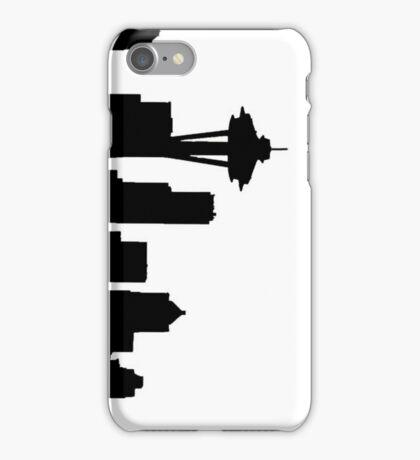 A Dark Landscape iPhone case. iPhone Case/Skin