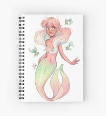 LIBRA Spiral Notebook