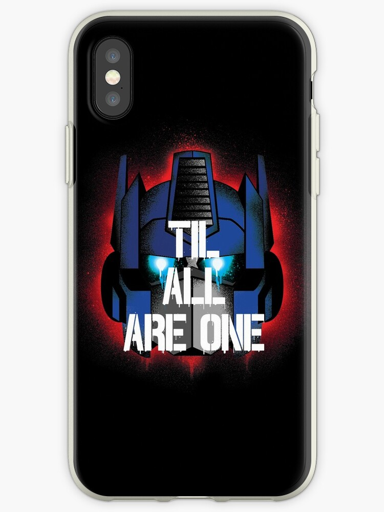 Prime - Til All Are One by Dave Brogden