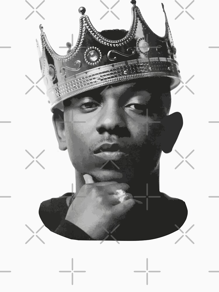 Kendrick Lamar | Long Sleeve
