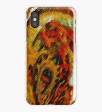 Primal Scream I Phone Case iPhone Case/Skin