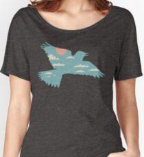 Skylark Women's Relaxed Fit T-Shirt