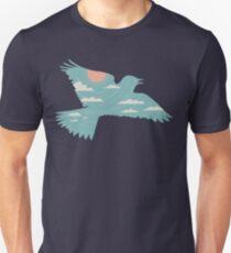 Skylark Unisex T-Shirt
