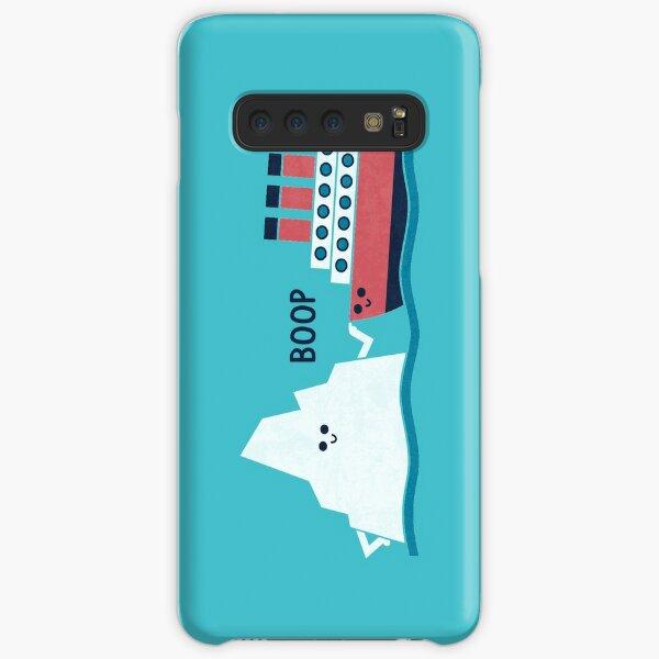 Boop Samsung Galaxy Snap Case