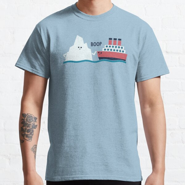 Boop Classic T-Shirt