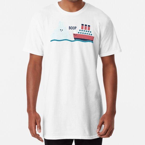Boop Camiseta larga