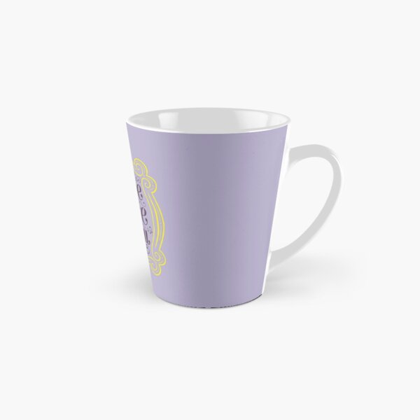 i'll be there for you Tall Mug
