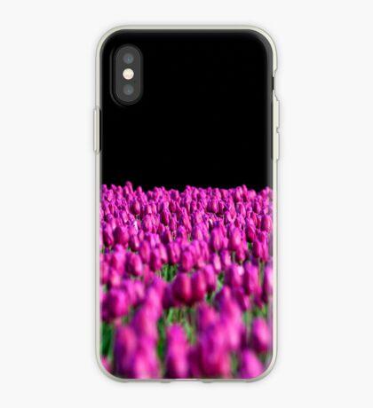 Black Light iPhone case. iPhone Case