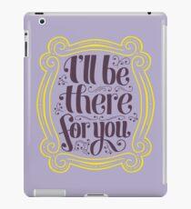 Vinilo o funda para iPad ahí estaré para ti