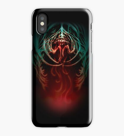 In The Deep - iPhone Edition iPhone Case