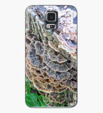 Turkey Tails Case/Skin for Samsung Galaxy