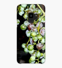 Grapes iPhone case Case/Skin for Samsung Galaxy