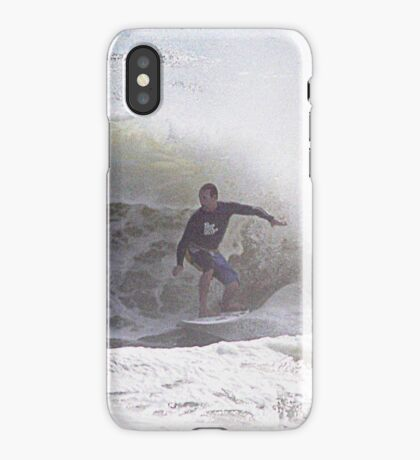 Surfer iPhone case4 iPhone Case/Skin