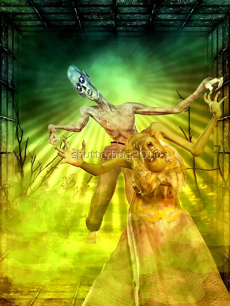 Dance of the Dead by shutterbug2010