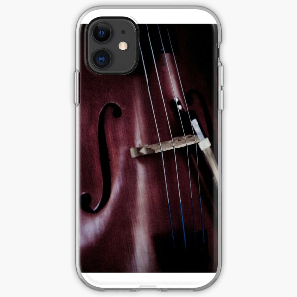 cello iPhone Soft Case
