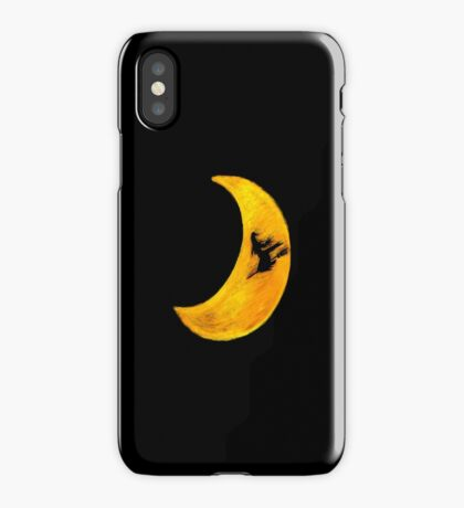 Witch Property iPhone Case iPhone Case/Skin