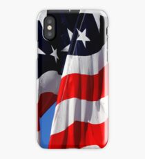 Patriotic iPhone Case iPhone Case