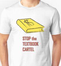 Textbook Cartel Unisex T-Shirt