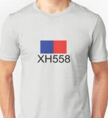 Vulcan Bomber XH558 T-Shirt