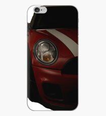 Mini Cooper S iPhone Case