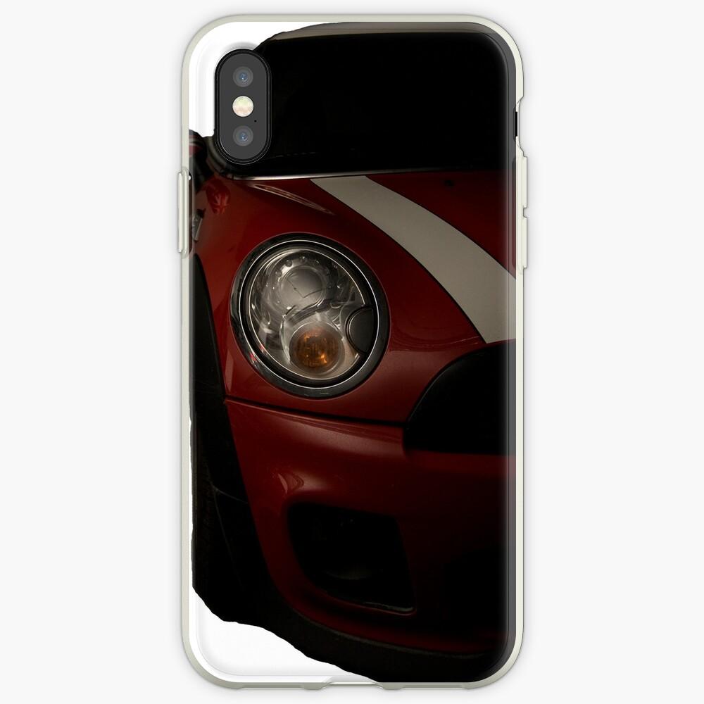 Mini Cooper S iPhone Case & Cover