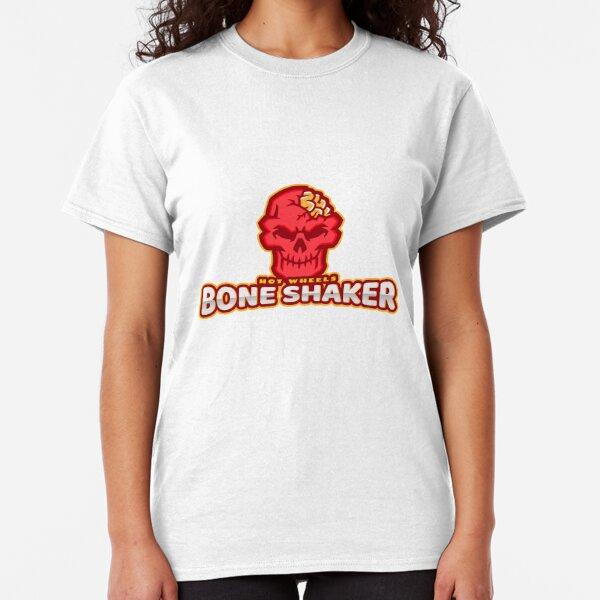 Bone Shaker Hot Wheels  - Diecast Design Collection Classic T-Shirt