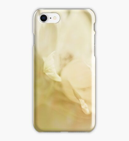 Delicate iPhone iPhone Case/Skin