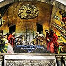 Venice - Mosaic  by kirkgunn