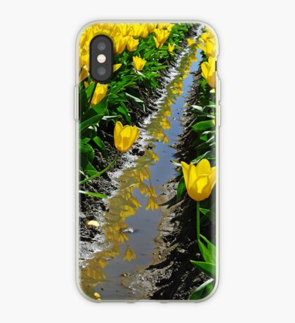 Rows Of Color iPhone case. iPhone Case
