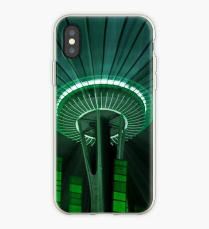 Gateway To The Emerald City iPhone case. iPhone Case
