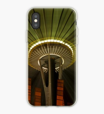 The Night Detail iPhone case. iPhone Case