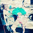 The Laundromat  by Alexandra Ekdahl