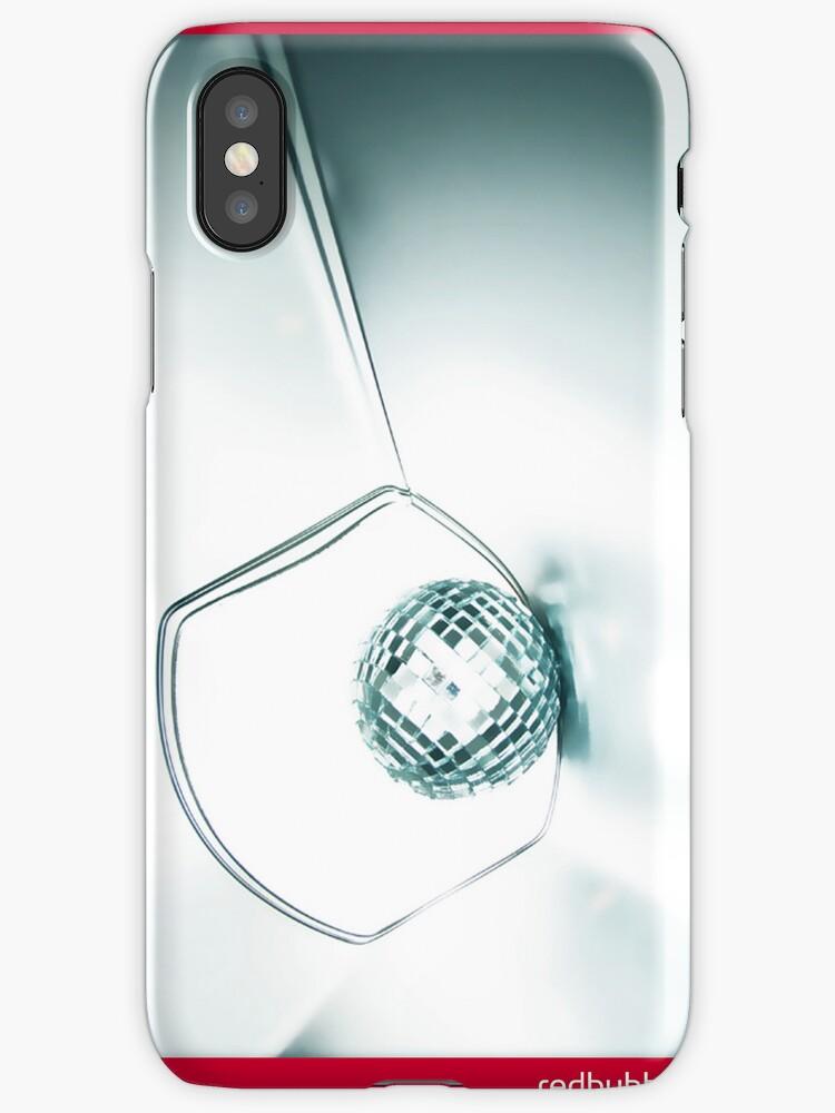 silveritti - phone by vampvamp