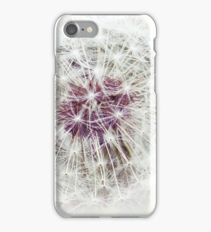 Dandelion Pattern  iPhone Case/Skin