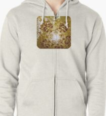 Energize, Surreal Nature Zipped Hoodie