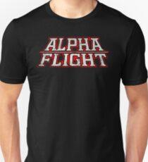 Alpha Flight  T-Shirt